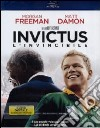 (Blu Ray Disk) Invictus. L'invincibile dvd