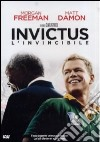 Invictus dvd