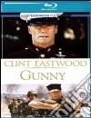 (Blu Ray Disk) Gunny dvd