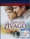 Il dottor Zivago. Anniversary Edition (Cofanetto 3 DVD)