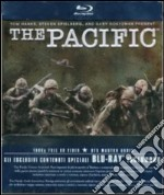 (Blu Ray Disk) The Pacific film in blu ray disk
