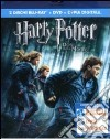 Harry Potter e i doni della morte. Parte 1 (Cofanetto 3 DVD) dvd