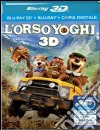 L' orso Yoghi 3D (Cofanetto 2 DVD)