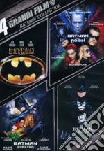 Batman collection film in dvd