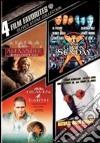 Oliver Stone - 4 Grandi Film (4 Dvd) dvd