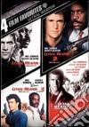 4 grandi film. Arma letale (Cofanetto 4 DVD) dvd