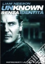 Unknown. Senza identità film in dvd di Jaume Collet-Serra