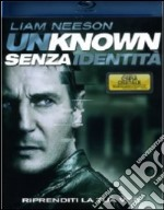 (Blu Ray Disk) Unknown. Senza identità film in blu ray disk di Jaume Collet-Serra