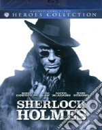 (Blu Ray Disk) Sherlock Holmes film in blu ray disk di Guy Ritchie