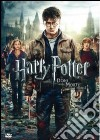 Harry Potter E I Doni Della Morte - Parte 02 dvd