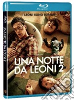 (Blu Ray Disk) Una notte da leoni 2 film in blu ray disk di Todd Phillips