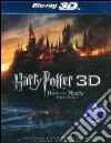Harry Potter e i doni della morte 3D (Cofanetto 6 DVD) dvd
