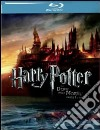 (Blu Ray Disc) Harry Potter e i Doni della Morte (2 DVD) dvd
