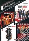 4 grandi film. Ocean's Collection (Cofanetto 4 DVD)
