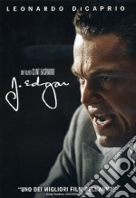 J. Edgar film in dvd di Clint Eastwood