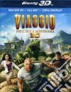 (Blu Ray Disk) Viaggio nell'isola misteriosa 3D (Cofanetto 2 DVD) dvd