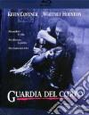 (Blu Ray Disk) Guardia del corpo dvd