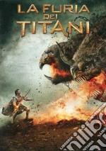 La furia dei Titani film in dvd di Jonathan Liebesman
