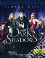 (Blu Ray Disk) Dark Shadows film in blu ray disk di Tim Burton