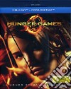 (Blu Ray Disk) Hunger Games (2 Blu-Ray+Copia Digitale) dvd
