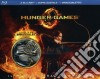 (Blu Ray Disk) Hunger Games (2 Blu-Ray + Bracciale) dvd
