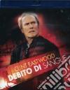 (Blu Ray Disk) Debito Di Sangue dvd