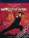 (Blu Ray Disk) Romeo Must Die dvd