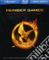 (Blu Ray Disk) Hunger Games (Deluxe Edition) (3 Blu-Ray) dvd