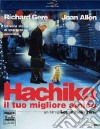 (Blu Ray Disk) Hachiko dvd
