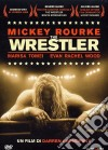 Wrestler (The) dvd