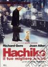 Hachiko (Dvd+Libro)