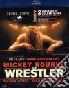 (Blu Ray Disk) Wrestler (The)