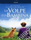 (Blu Ray Disk) Volpe E La Bambina (La) dvd