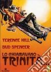 Lo Chiamavano Trinita' dvd