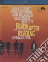 (Blu Ray Disk) Burn After Reading