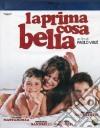(Blu Ray Disk) Prima Cosa Bella (La) dvd