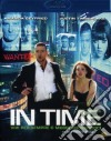 (Blu Ray Disk) In Time dvd