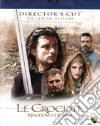 (Blu Ray Disk) Crociate (Le) (Director's Cut) dvd