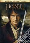 Hobbit (Lo) - Un Viaggio Inaspettato (2 Dvd) dvd