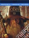 (Blu Ray Disk) Hobbit (Lo) - Un Viaggio Inaspettato (2 Blu-Ray 3D+2 Blu-Ray + Copia Digitale) dvd