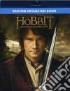 (Blu Ray Disk) Hobbit (Lo) - Un Viaggio Inaspettato (2 Blu-Ray+Digital Copy) dvd