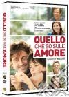 Quello Che So Sull'Amore dvd
