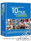 (Blu Ray Disk) Warner Bros. - 10 Film Da Collezione Commedia (10 Blu-Ray) dvd