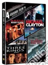George Clooney - 4 Grandi Film (4 Dvd) dvd