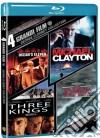 (Blu Ray Disk) George Clooney - 4 Grandi Film (4 Blu-Ray)