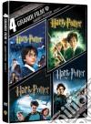 Harry Potter - 4 Grandi Film #01 (4 Dvd) dvd