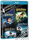(Blu Ray Disk) Harry Potter - 4 Grandi Film #01 (4 Blu-Ray) dvd