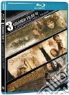 (Blu Ray Disk) Signore Degli Anelli (Il) - 3 Grandi Film (3 Blu-Ray) dvd