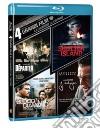 (Blu Ray Disk) Leonardo Di Caprio - 4 Grandi Film (4 Blu-Ray) dvd