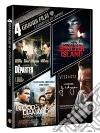 Leonardo Di Caprio - 4 Grandi Film (4 Dvd) dvd